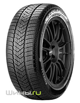235/60 R18 Pirelli Scorpion Winter