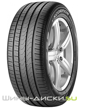 235/50 R18 Pirelli Scorpion Verde