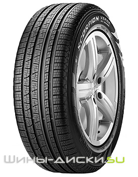 265/70 R16 Pirelli Scorpion Verde all season