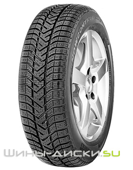 205/65 R15 Pirelli Winter 190 Snowcontrol 3