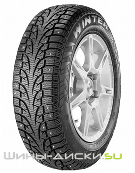275/35 R20 Pirelli Winter Carving Edge