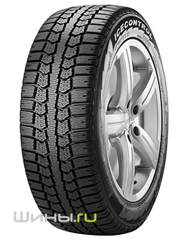 225/50 R17 Pirelli Winter Ice Control