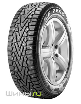 225/55 R17 Pirelli Winter Ice Zero