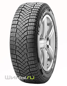 Зимние шины Pirelli Winter Ice Zero Friction
