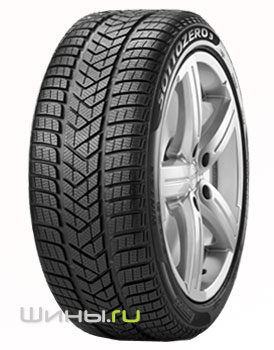 Зимние шины Pirelli Winter Sottozero 3