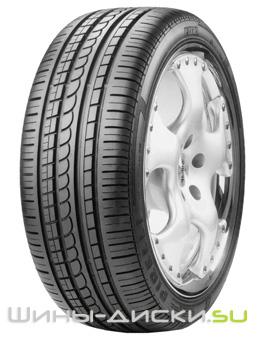 235/60 R18 Pirelli PZero Rosso Asimmetrico