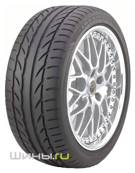 Летние шины Bridgestone Potenza S-03 ESO3