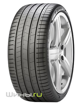 245/40 R18 Pirelli PZero Gen-2