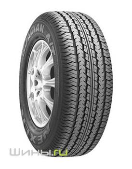 Всесезонные шины Roadstone Roadian AT II