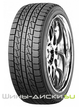 265/65 R17 Roadstone Winguard Ice