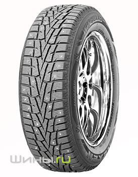 215/55 R17 Roadstone Winguard Spike