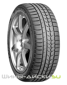 185/60 R15 Roadstone Winguard Sport