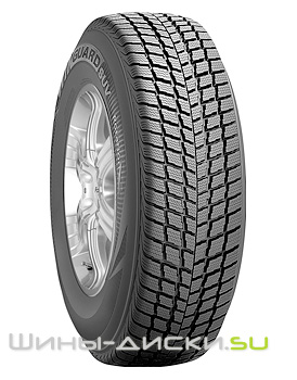 235/50 R18 Roadstone WinGuard SUV