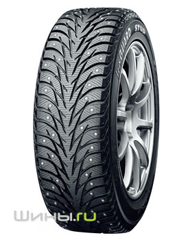 215/55 R18 Yokohama Ice Guard IG35