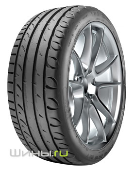 215/55 R17 Tigar Ultra High Performance