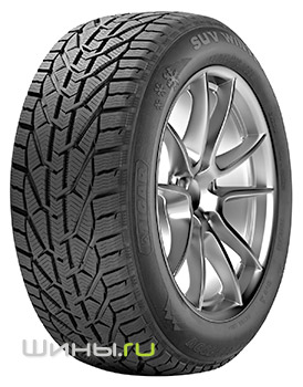 255/55 R18 Tigar SUV Winter