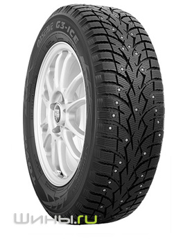 275/55 R20 Toyo Observe G3-Ice