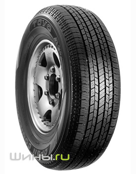 215/65 R16 Toyo Open Country A19A