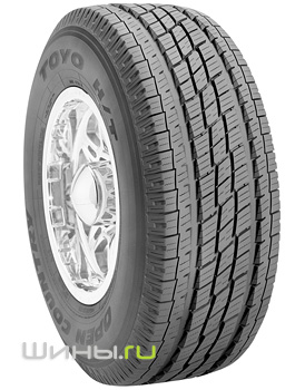 225/55 R17 Toyo Open Country H/T