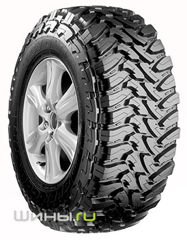 265/70 R17 Toyo Open Country M/T