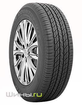 215/55 R17 Toyo Open Country U/T