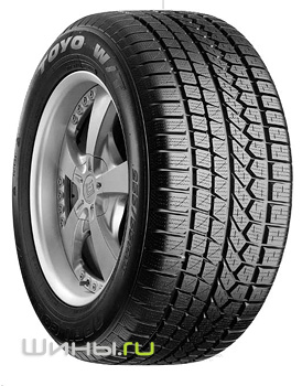 295/40 R20 Toyo Open Country W/T