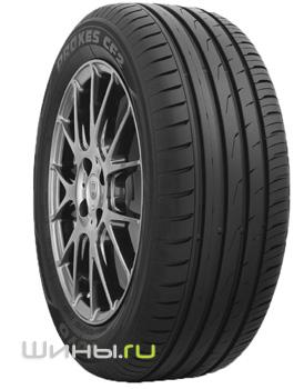 Спортивные шины Toyo Proxes CF2