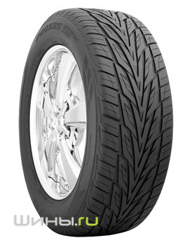 275/55 R20 Toyo Proxes S/T III