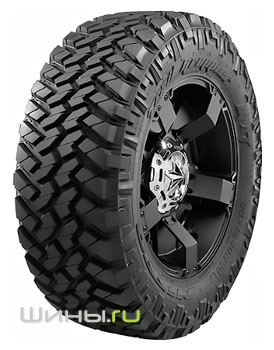 285/65 R18 Nitto Trail Grappler