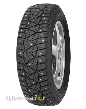 215/55 R16 Goodyear Ultragrip 600