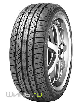 155/80 R13 Ovation VI-782 AS