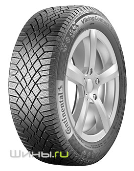235/60 R17 Continental Viking Contact 7