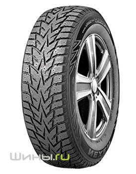 225/60 R17 Nexen Winguard Spike WS62
