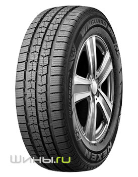 205/75 R16C Nexen Winguard WT1
