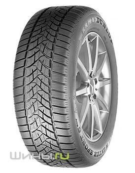 225/45 R17 Dunlop Winter Sport 5