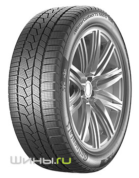 255/55 R19 Continental ContiWinterContact TS 860 S
