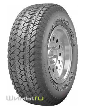 Всесезонные шины Goodyear Wrangler AT/S