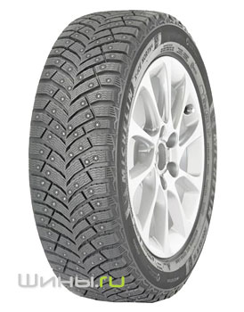 225/55 R17 Michelin X-Ice North 4