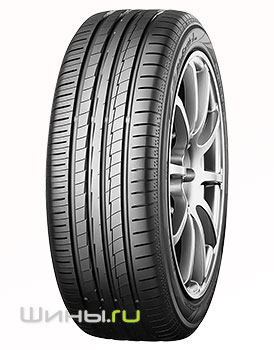 215/55 R17 Yokohama BluEarth-A AE50