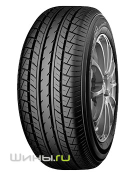 215/55 R17 Yokohama BluEarth E70BZ