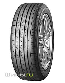 235/50 R18 Yokohama BluEarth RV02