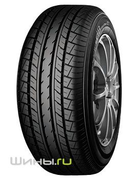Всесезонные шины Yokohama Decibel E70