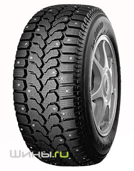 225/65 R17 Yokohama Ice Guard F700Z