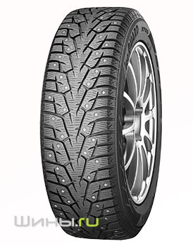 215/60 R17 Yokohama Ice Guard IG55