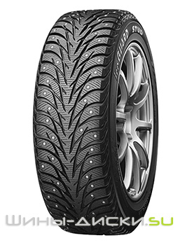 235/55 R17 Yokohama Ice Guard IG35 Plus