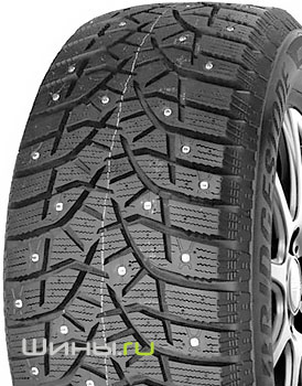 «имн¤¤ шина Bridgestone Blizzak Spike-02 SUV 275/60 R20 115T - фото 5