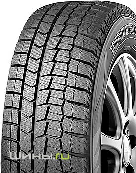 «имн¤¤ шина Dunlop Winter Maxx WM01 205/55 R16 94T - фото 11