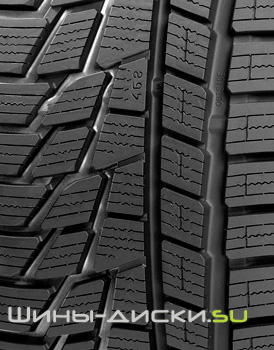 Зимние шины мицубиси