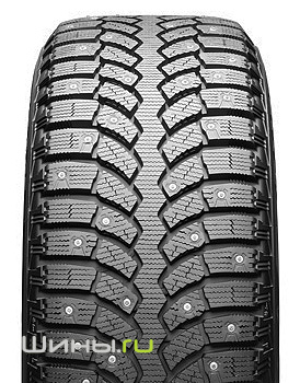 «имн¤¤ шина Bridgestone Blizzak Spike-01 255/55 R19 111T - фото 3