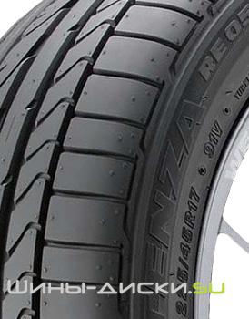 Отзывы покупателей о модели Bridgestone Potenza